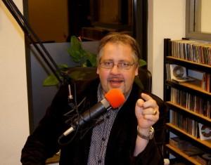 Jaap W radio 9