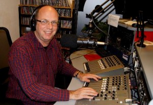 Ron radio9